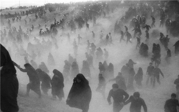 (تصاویر) تصاویر امام که در تاریخ جاودانه شدند