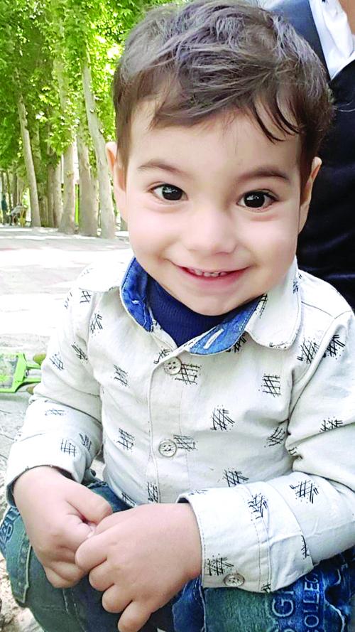 سرنوشت مبهم کودک ربوده شده در حرم امام رضا (ع) ,
