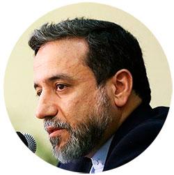 نباید از ترس اینکه در آینده حزبالله را وارد گروههای تروریستی کنند، برای خود فشار تحمیل کنیم