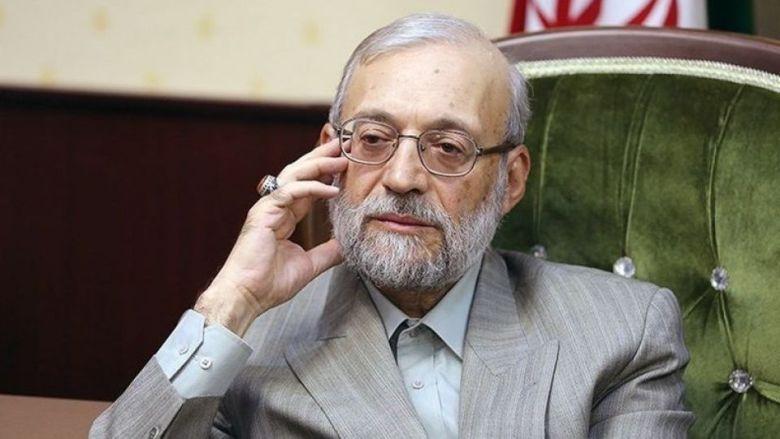 جنجال رسانههای خارجی درباره اظهارات جواد لاریجانی