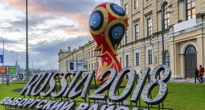 حواشی حضور نمانیدگان مجلس در جام جهانی