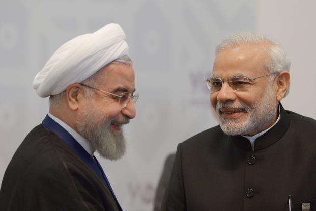 آیا ترامپ میتواند چوب لای چرخ روابط ایران و هند بگذارد؟