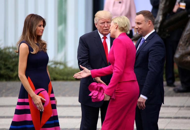 درخواست آمریکا از لهستان برای پیوستن به کارزار فشار حداکثری علیه ایران