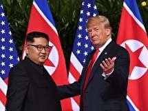 تاثیر مذاکره اون و ترامپ بر مساله ایران و آمریکا