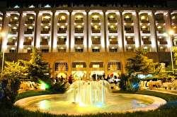 چرا وضع هتلهای مشهد خوب نیست؟