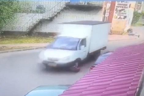 راننده مست 4 جوان را با خونسردی زیر گرفت و رفت
