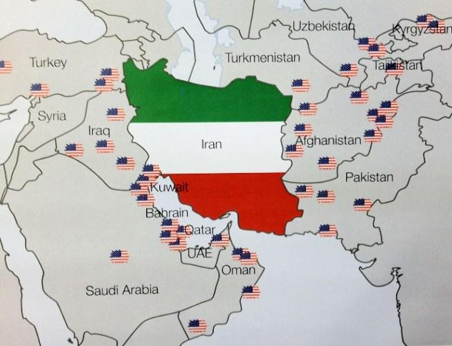 رمزگشایی روزنامه سعودی از اهداف آمریکا در خاورمیانه