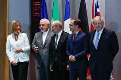 ایران به اروپا اعتماد کند یا چین و روسیه؟