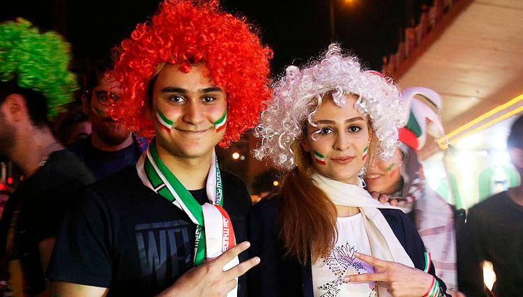 چرا بازی ایران و مراکش منحصر به فرد بود؟