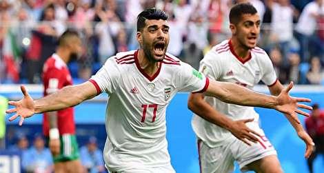 مهدی طارمی: آمدهایم جام جهانی تا تاریخسازی کنیم