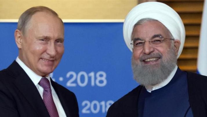 آیا روسیه از لغو برجام سود میبرد؟