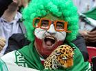 (تصاویر) جام جهانی ۲۰۱۸؛ ایران - اسپانیا