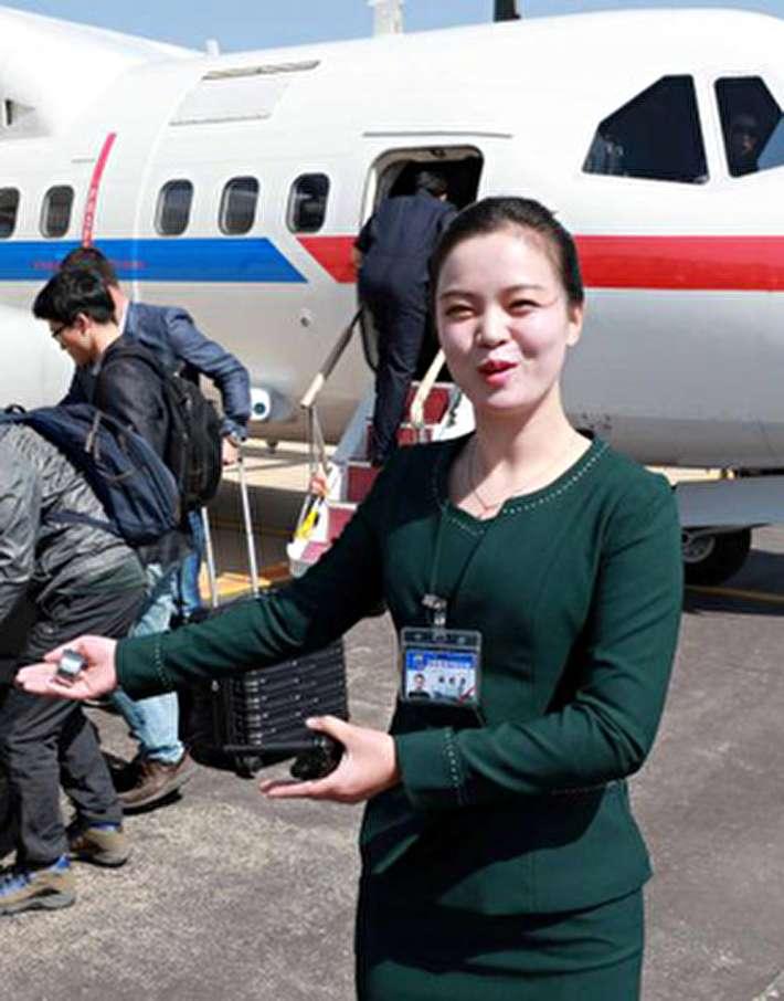 (تصاویر) تصاویر تخریب مرکز هستهای کرهشمالی