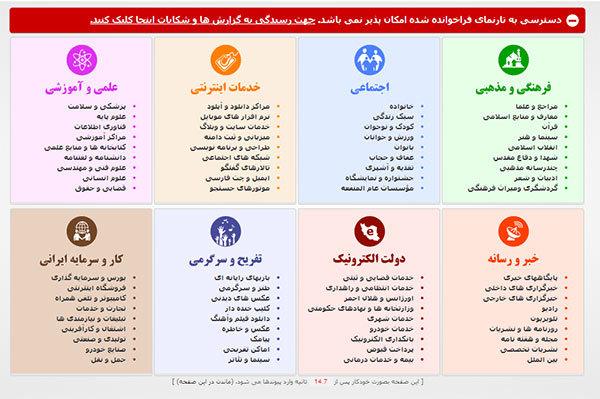 دلخوشیهای کوچک ممنوعه در ایران!