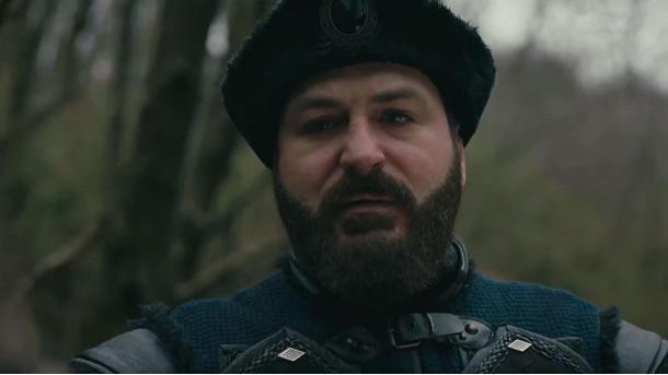 هنرپیشه مشهور ترکیه درگذشت