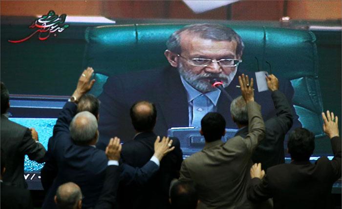 پنج نکته درباره انتخابات هیات رئیسه مجلس؛ افول لاریجانی، پیروزی اصلاحطلبان