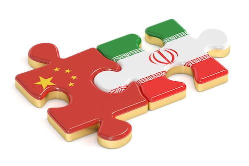 چرا چین به ایران نیاز دارد؟