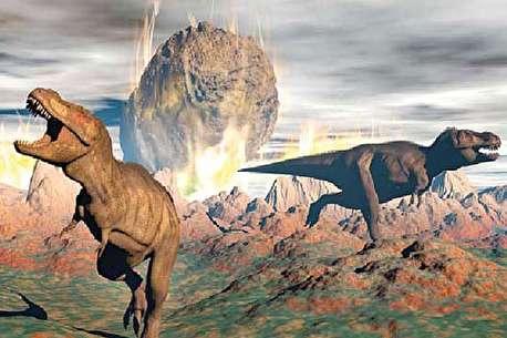 (ویدئو) بشر به سرنوشت دایناسورها دچار میشود؟