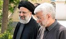 چند و چون جلسات انتخاباتی ابراهیم رئیسی در تهران