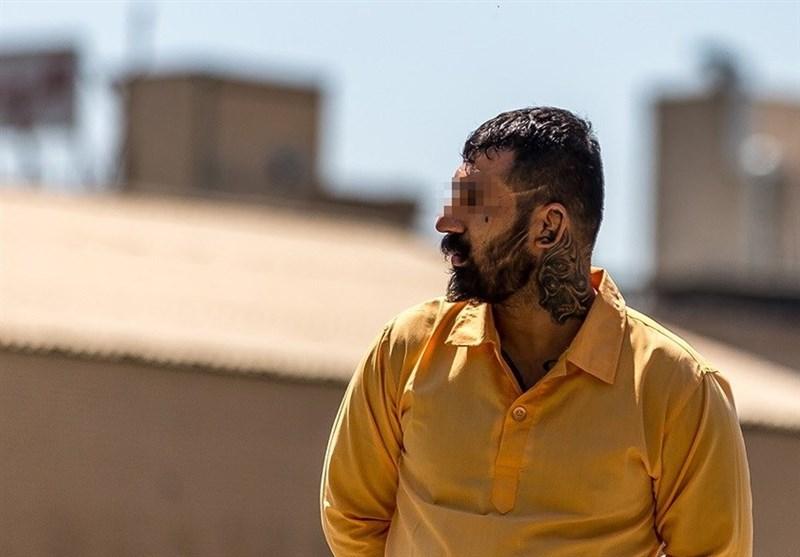 شرور معروف تهران در زندان به قتل رسید