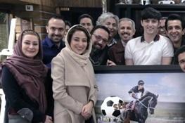 انتقاد سردار آزمون و بهاره افشاری از نخبهکشی در ایران