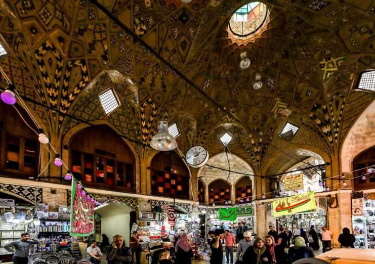 آیا بازار تهران هنوز پایگاه محافظهکاران است؟