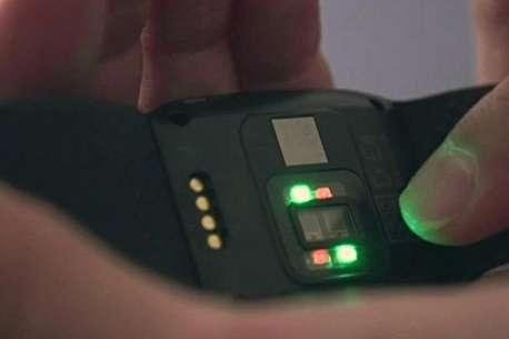 (ویدئو) دستبند مخصوصِ بیماران مبتلا به اوتیسم