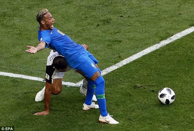 همه اتفاقات و حواشی روز نهم جام جهانی ۲۰۱۸ روسیه
