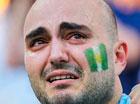 از گریه هوادار مسی و سرنگونی تیته تا حرکت جنجالی علیه نیمار