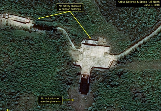 ابهام درباره روند خلع تسلیحات هستهای کره شمالی