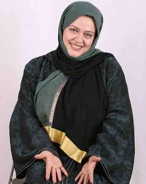 بهاره رهنما: همسرم، فرزند «حسن عباسی» نیست