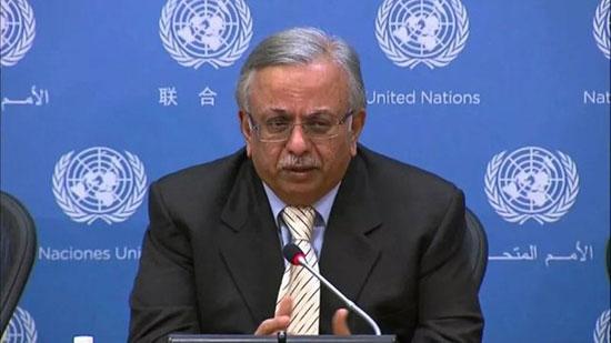 عربستان از ایران به سازمان ملل اعتراض کرد!