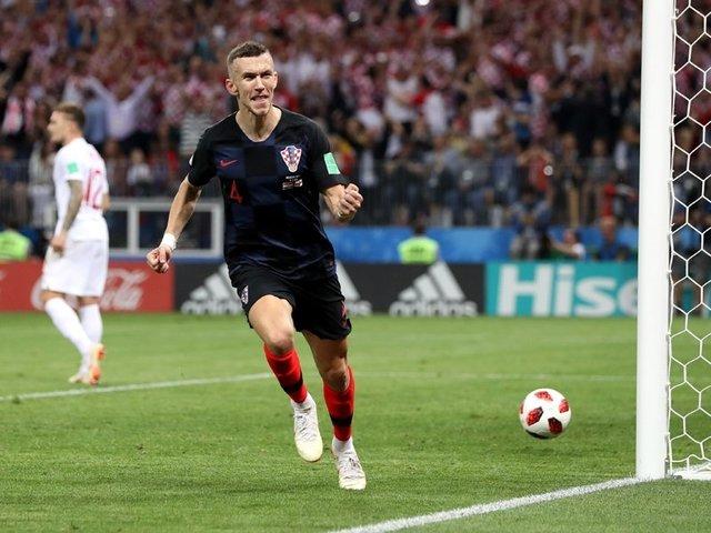 اولین حضور کرواسی در فینال جام جهانی