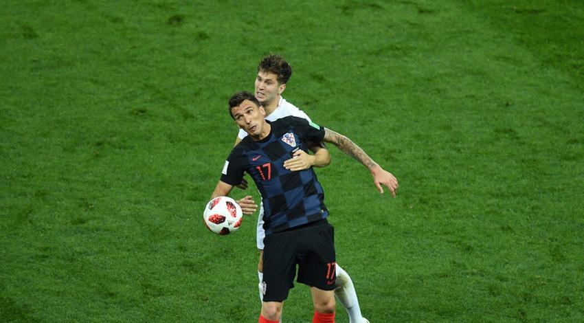 کرواسی ضعیفترین فینالیست تاریخ جامهای جهانی