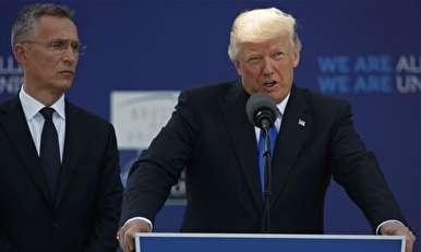 چرا ترامپ از ناتو خشمگین است؟