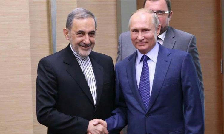 نگاهی به سفر نماینده تمام عیار نظام به مسکو