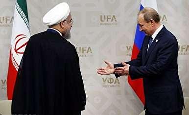 """آیا """"روسها""""  به """"ایران"""" پشت میکنند؟"""