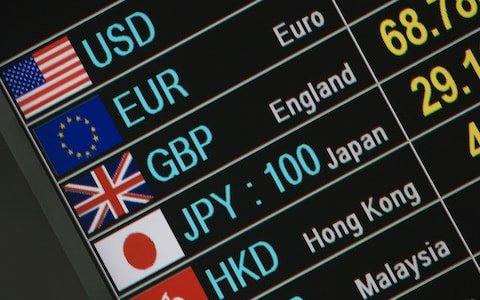 دلار رکورد زد