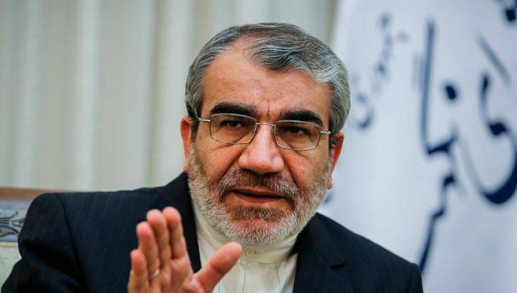 کدخدایی: دلیل ردصلاحیت احمدینژاد را به موقع اعلام میکنیم/ رفتار نمایندگان مجلس در شبکههای اجتماعی رصد میشود/ ورود بانوان به ورزشگاه اشکالی ندارد