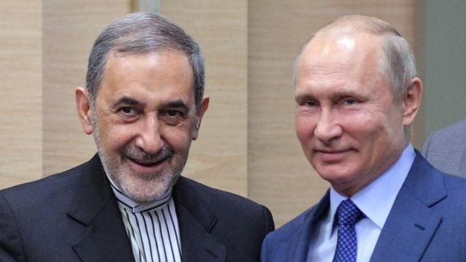 کالبدشکافی وعده مبهم پوتین به ایران