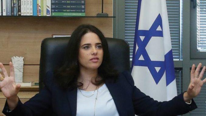 زنی که قصد دارد جانشین نتانیاهو شود کیست؟