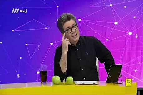 (ویدئو) رشیدپور: ایرانیها استاد تبدیل مشکلات به جوک هستند!