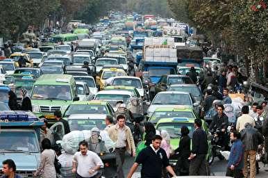 موج جدید مهاجرت در ایران