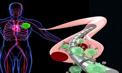 تشخیص دقیق سرطان با یک سیم مغناطیسی