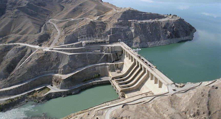 آیا تنش آبی ایران و افغانستان تشدید میشود؟