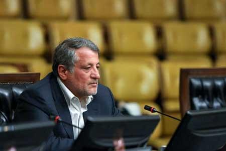 زمزمه کاندیداتوری محسن هاشمی در انتخابات ۱۴۰۰