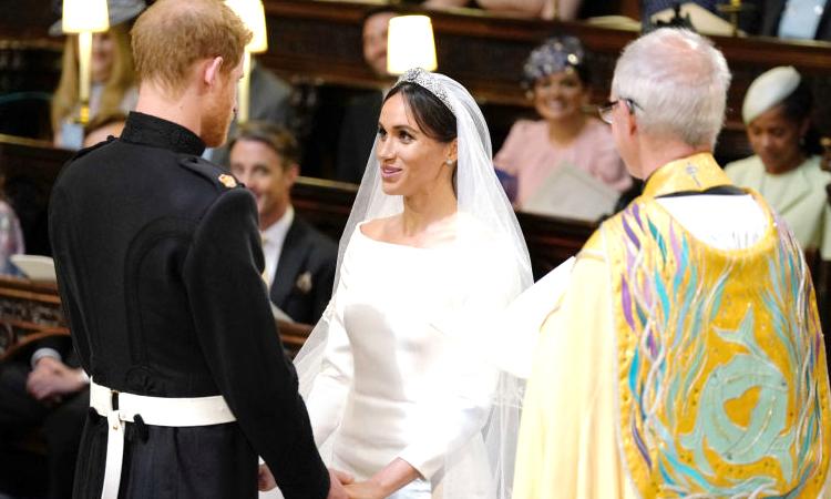 سرنوشت دختر آینده مگان و شاهزاده هری چه خواهد بود؟