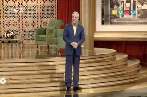 کنایه مهران مدیری به بدهکاران بانکی!