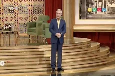 (ویدئو) کنایه مهران مدیری به بدهکاران بانکی!