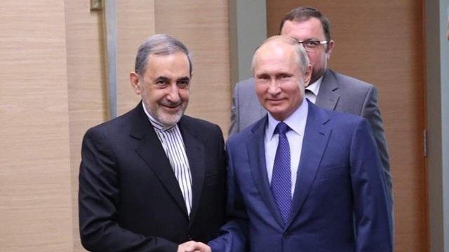 رسانه خارجی: روسیه سرمایهگذاری ۵۰ میلیاردی در ایران را تایید کرد
